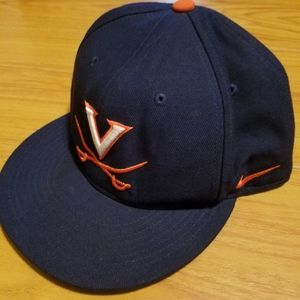 Nike UVA Cavs hat
